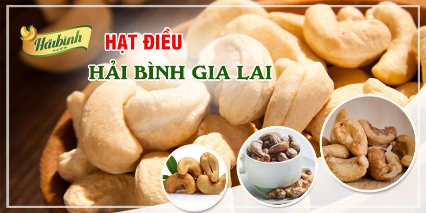 Hai Binh Gia Lai 3