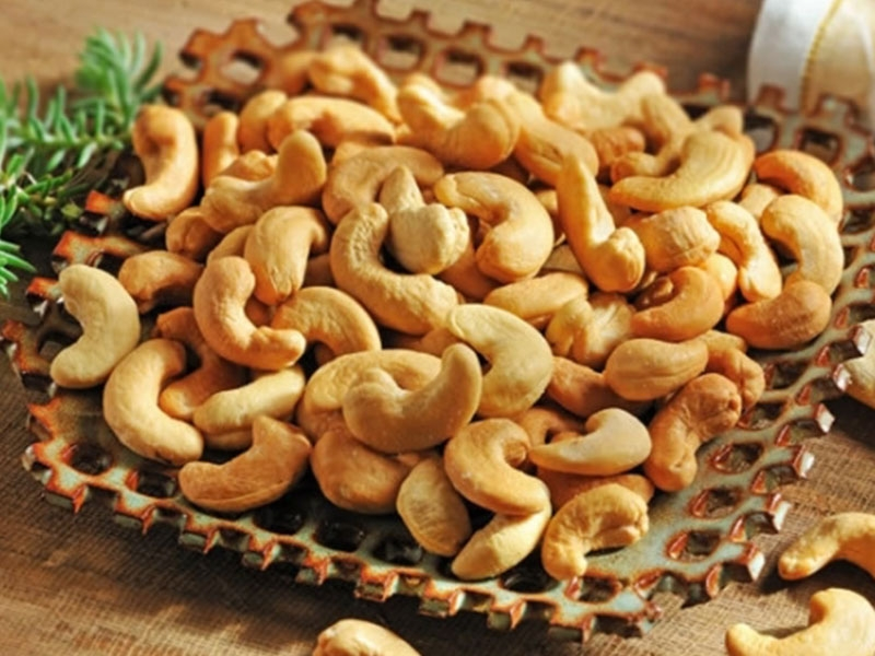 Nắm rõ cách sử dụng hạt điều tốt cho sức khỏe